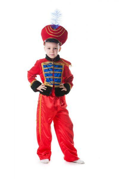 «Гусар» карнавальный костюм для мальчиков