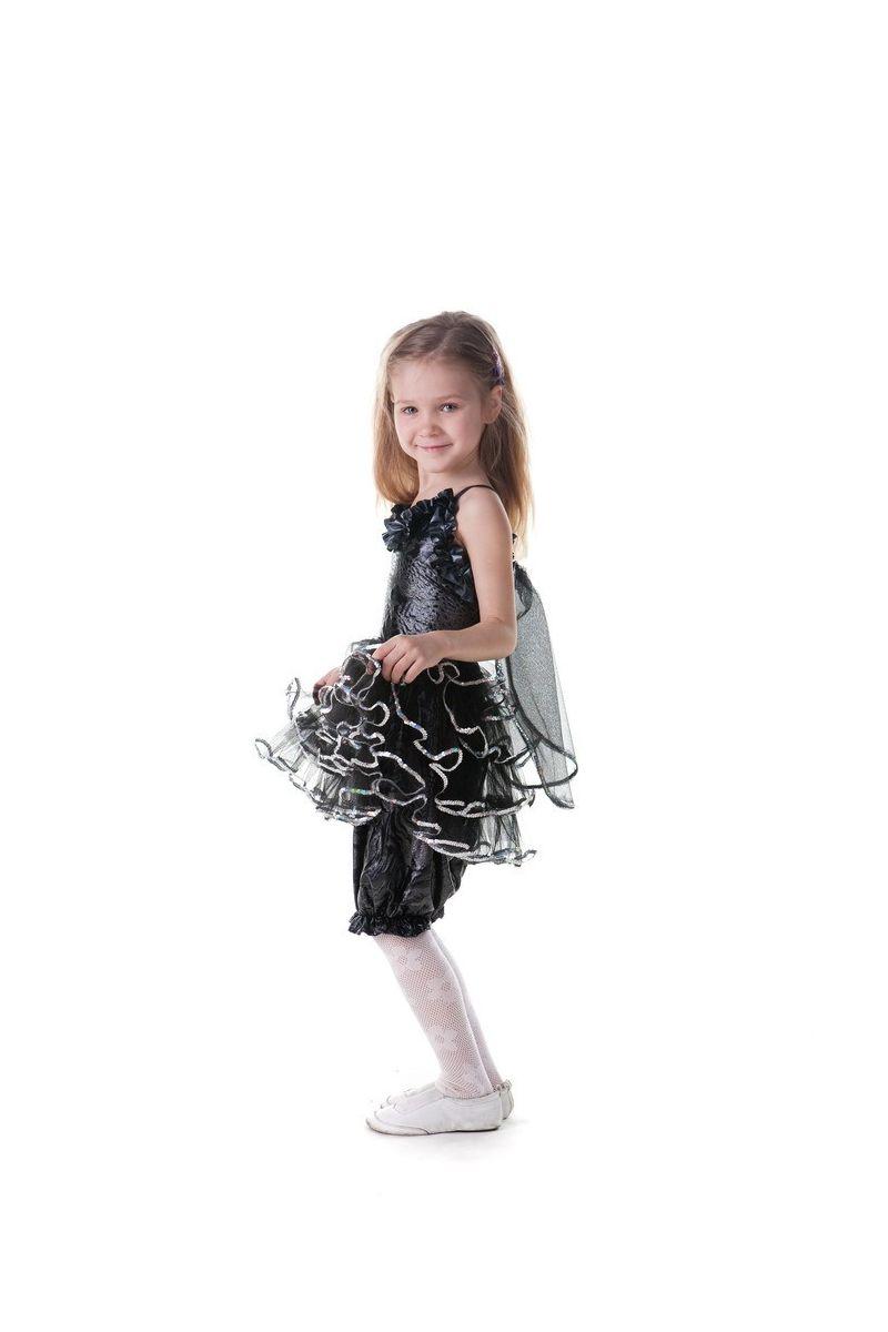 «Мошка-блошка» Карнавальный костюм для девочки