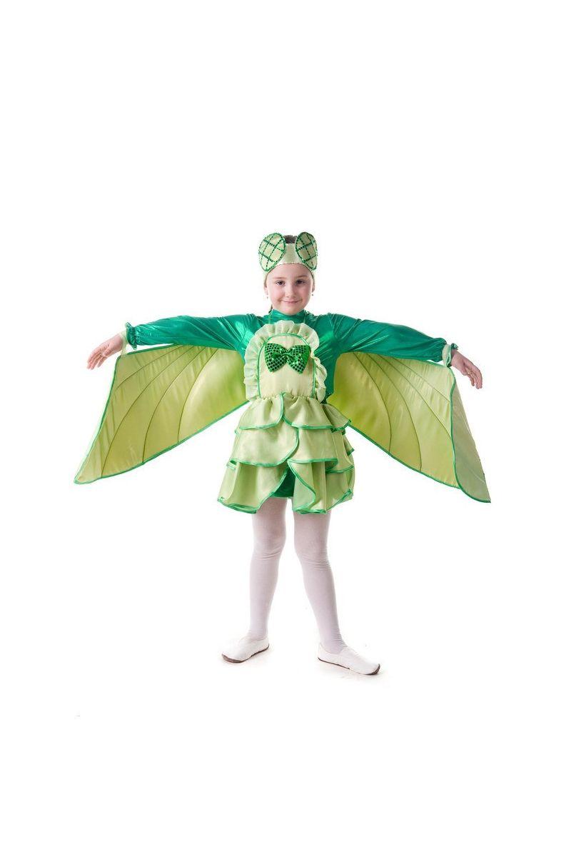 «Муха» карнавальный костюм для девочки
