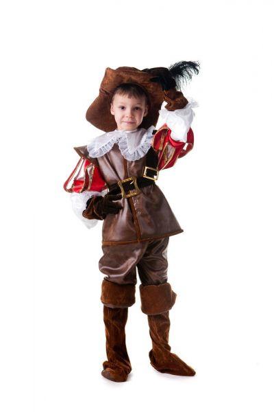 «дАртаньян» карнавальный костюм для мальчика