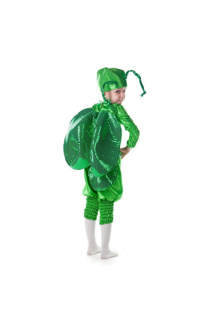 Жук «Светлячок» карнавальный костюм для мальчика
