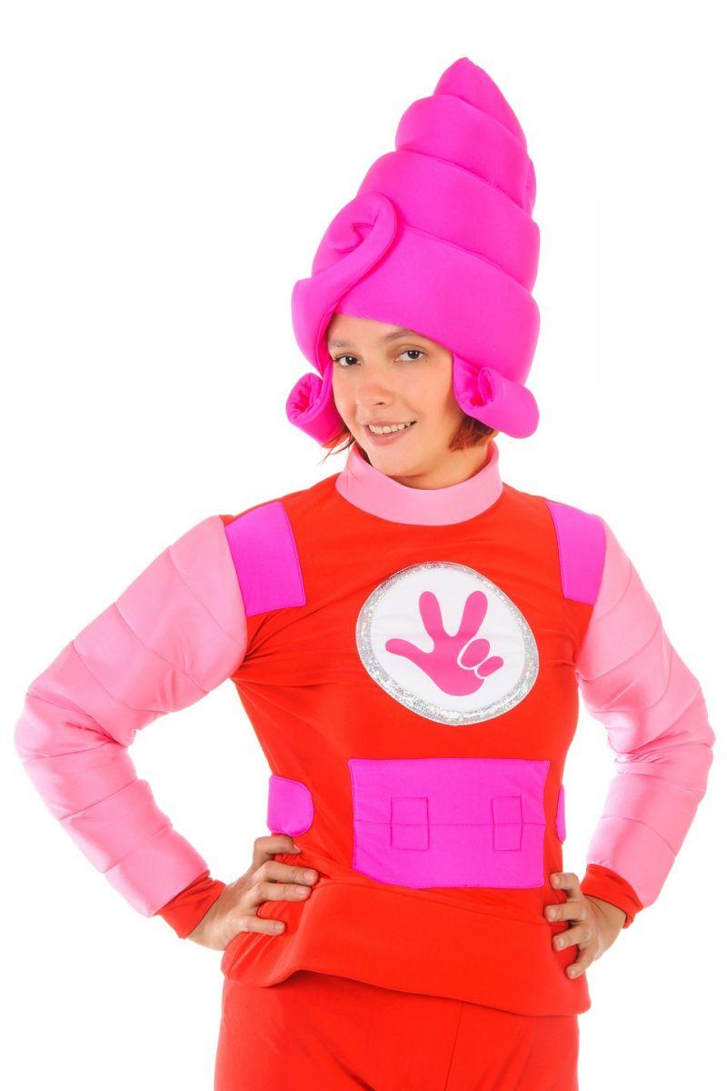 Масочка - Фиксик «Мася» карнавальный костюм для взрослых / фото №385