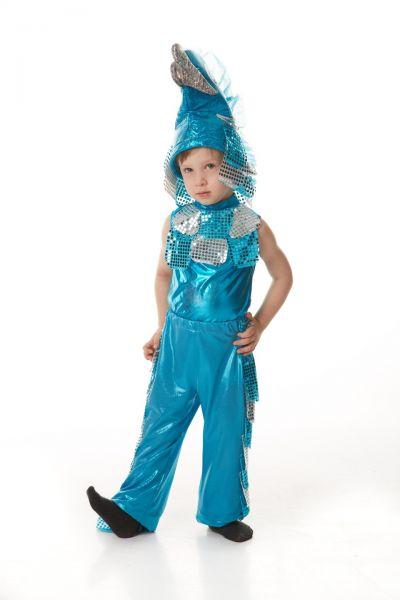 «Рыбка» карнавальный костюм для мальчика
