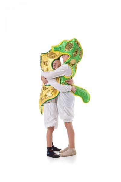 «Морской конек» карнавальный костюм для детей