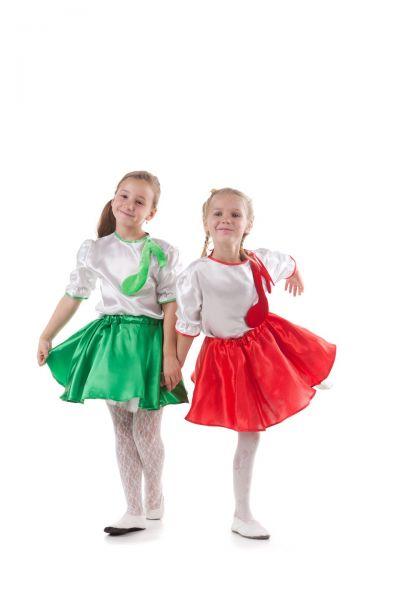 «Нотка» Карнавальный костюм для девочки