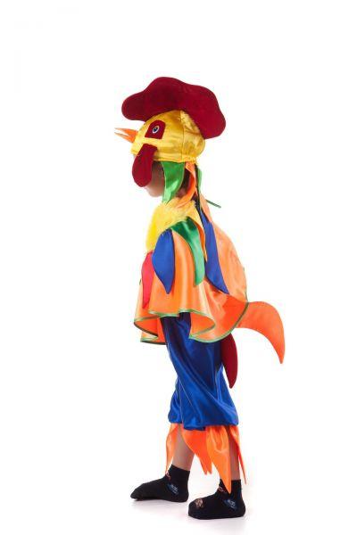 «Петух» карнавальный костюм для мальчика