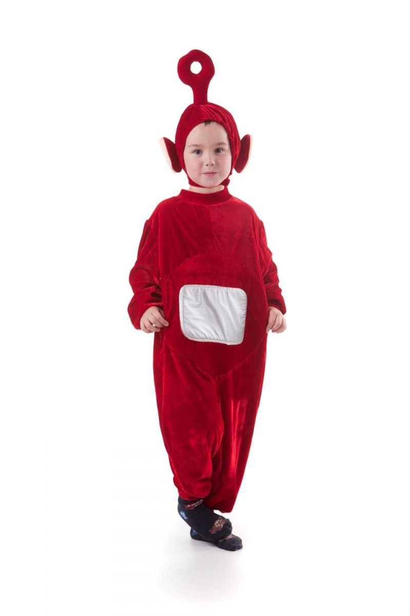 «Телепузик» карнавальный костюм для мальчика