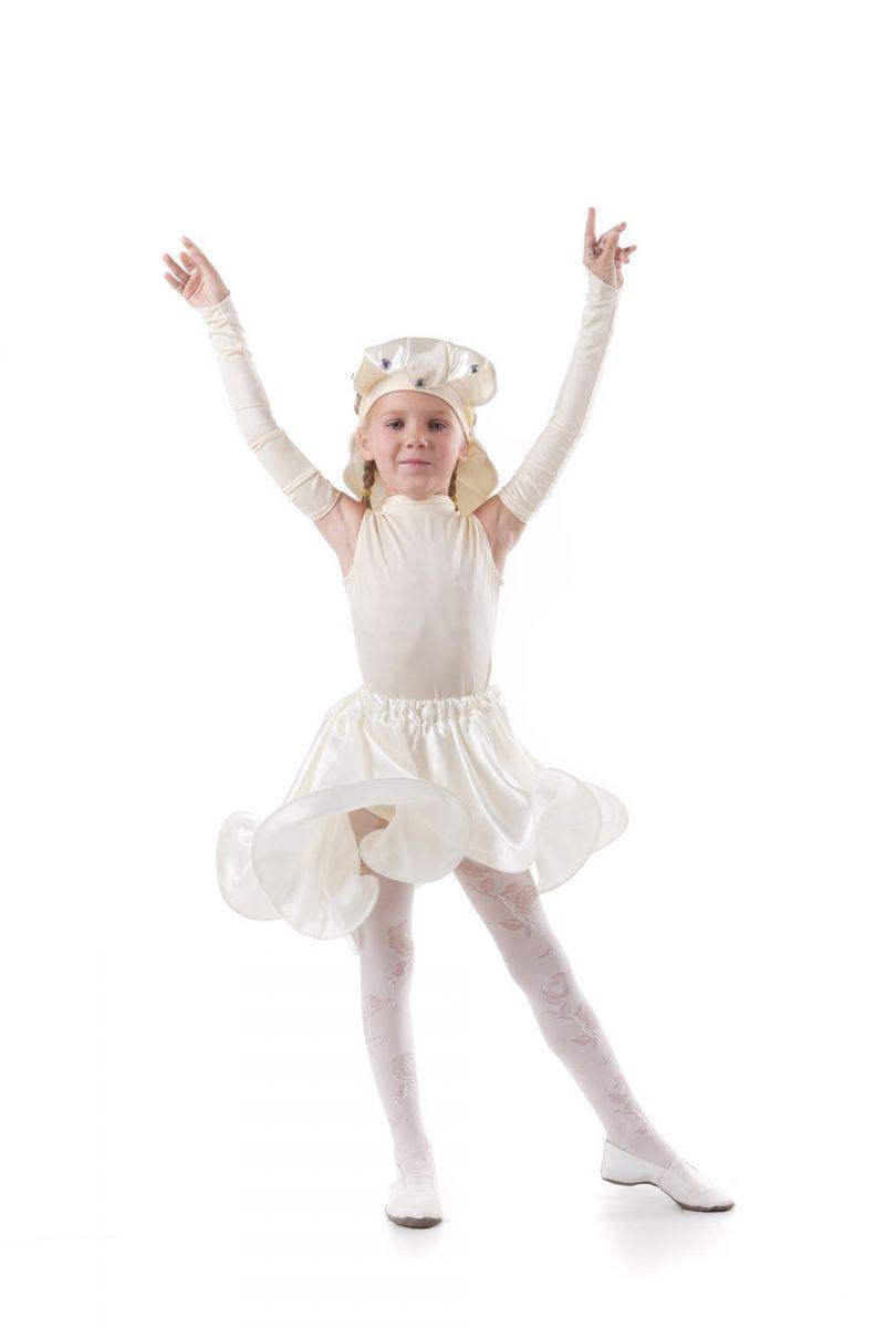 Масочка - «Жемчужинка» карнавальный костюм для девочки / фото №423