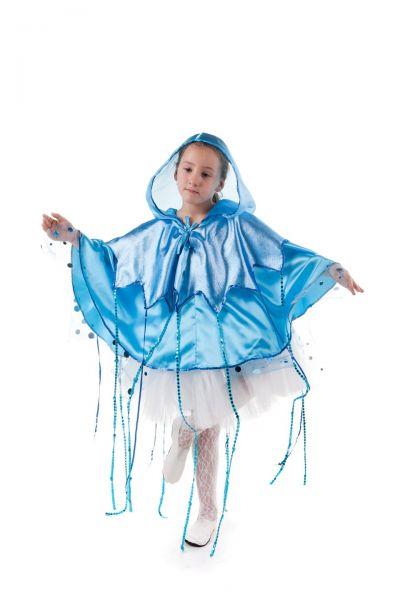 «Дождик» карнавальный костюм для девочки