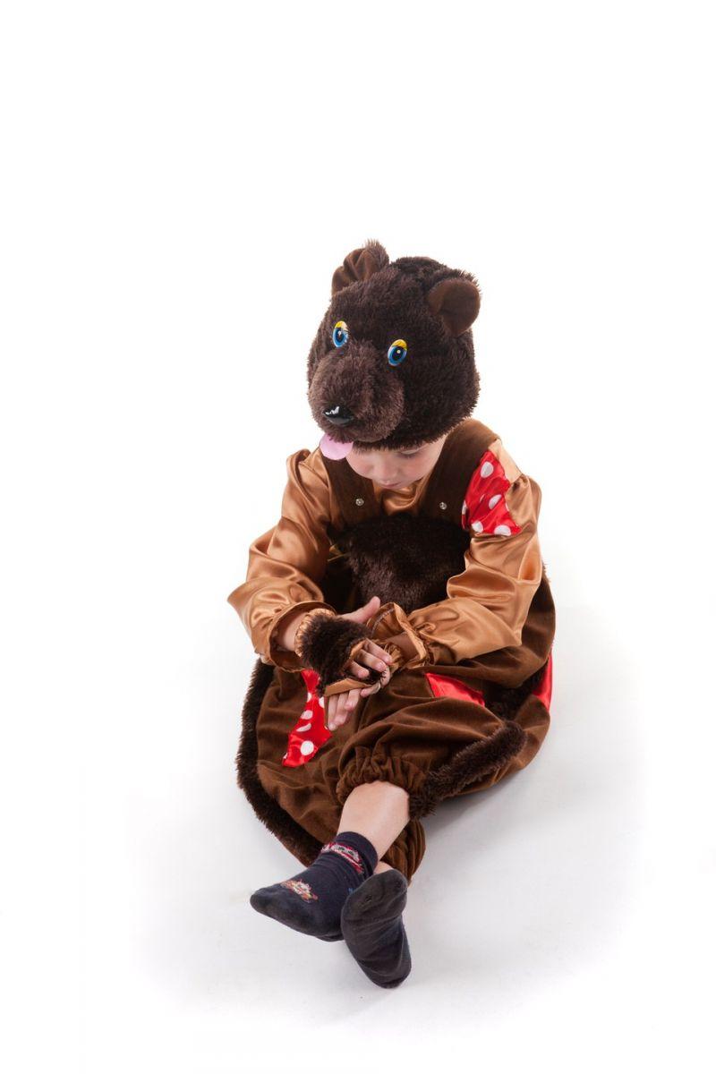 «Миша» карнавальный костюм для мальчика