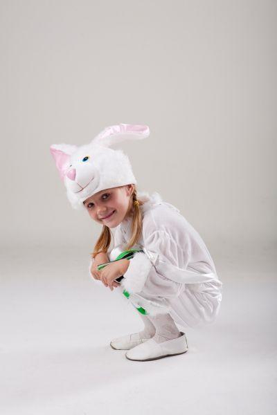 «Зайчик» карнавальный костюм для мальчика