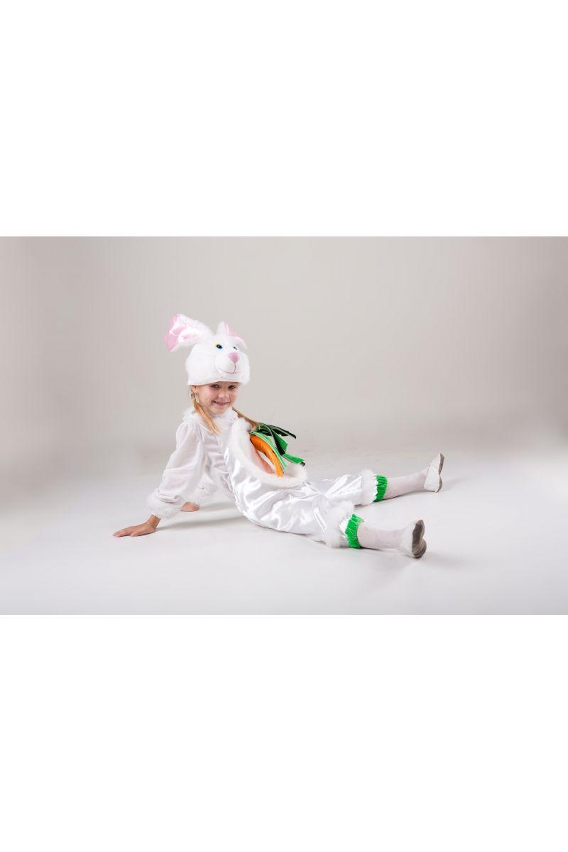 Масочка - «Зайчик» карнавальный костюм для мальчика / фото №441