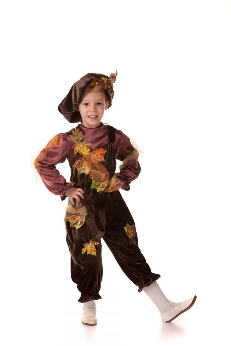 «Лесовичок» карнавальный костюм для мальчика
