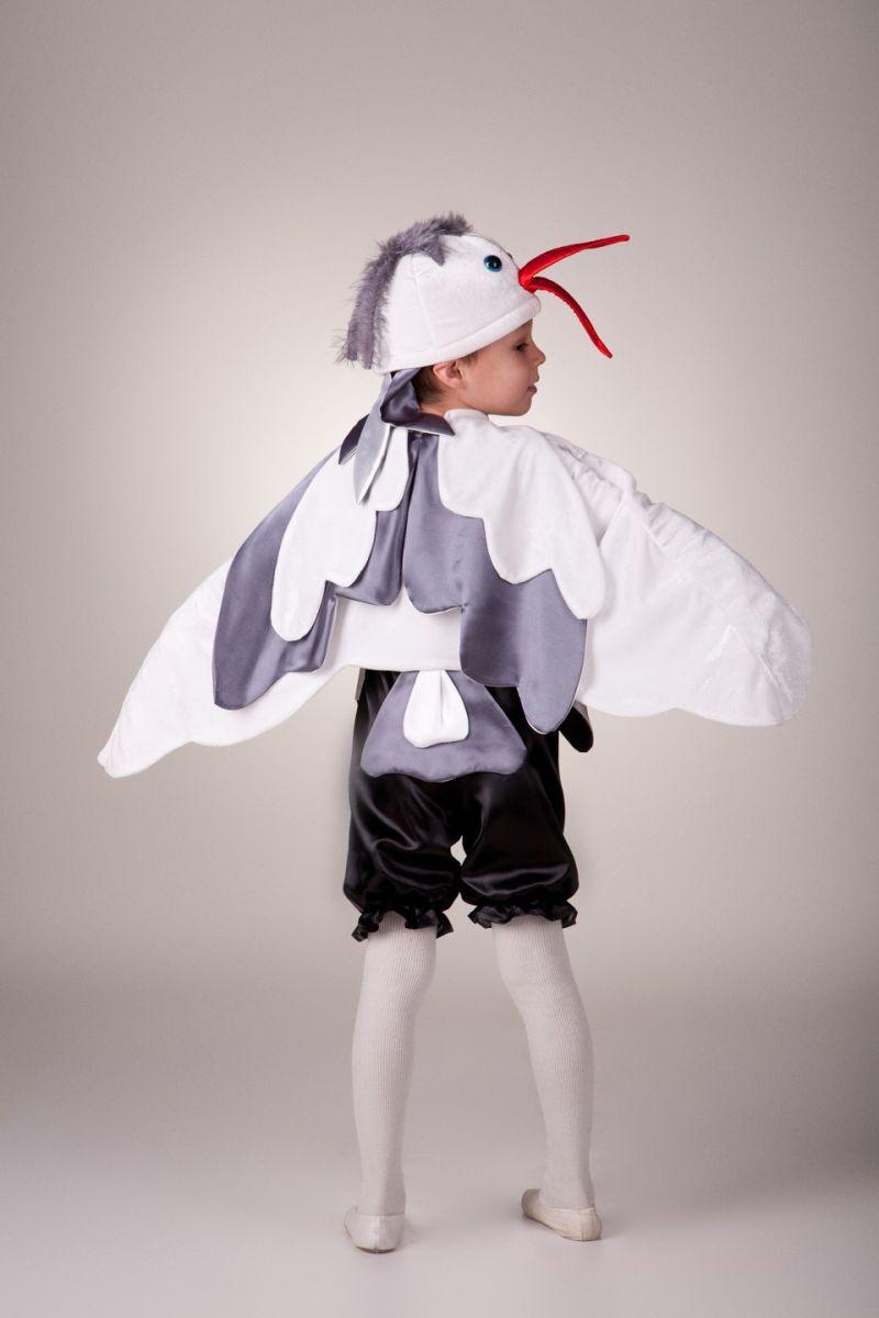 «Журавль» карнавальный костюм для мальчика