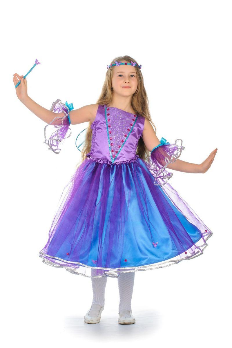 «Фея крестная» карнавальный костюм для девочки