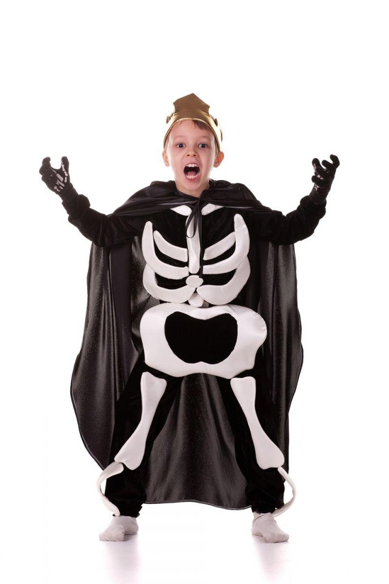 «Кощей Бессмертный» карнавальный костюм для мальчика