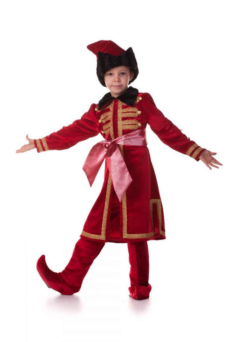 «Иван Царевич» карнавальный костюм для мальчика