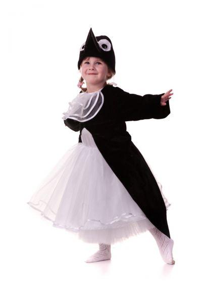 «Ласточка» карнавальный костюм для девочки