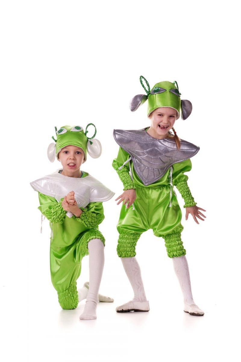 « Инопланетянин » карнавальный костюм для мальчика