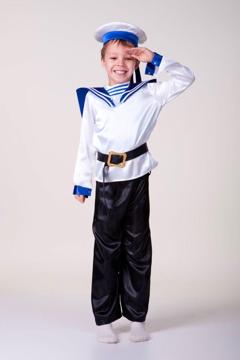 «Моряк» карнавальный костюм для мальчика
