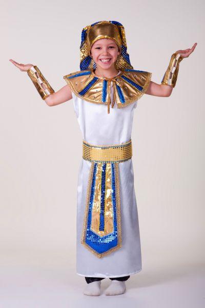 «Фараон» карнавальный костюм для мальчика