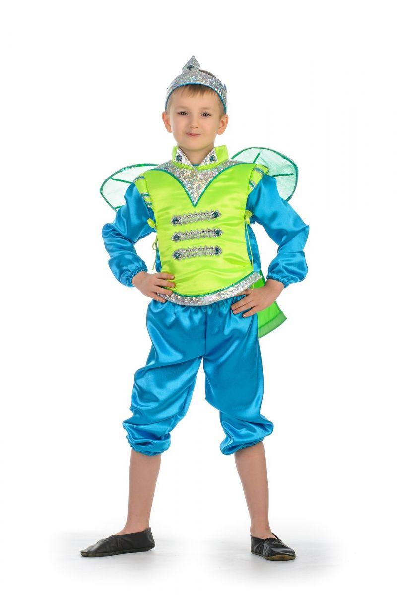 «Эльф» карнавальный костюм для мальчика