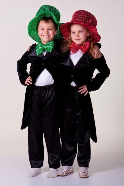 «Крот» карнавальный костюм для мальчика