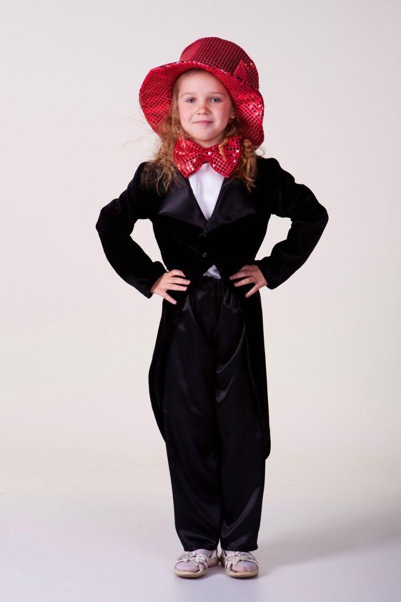 Масочка - «Крот» карнавальный костюм для мальчика / фото №557