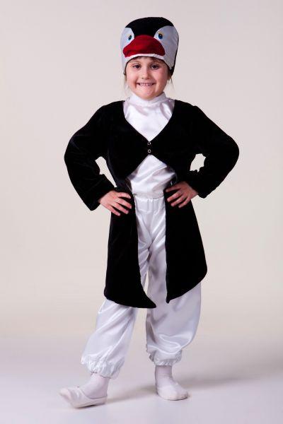 «Пингвин» карнавальный костюм для мальчика