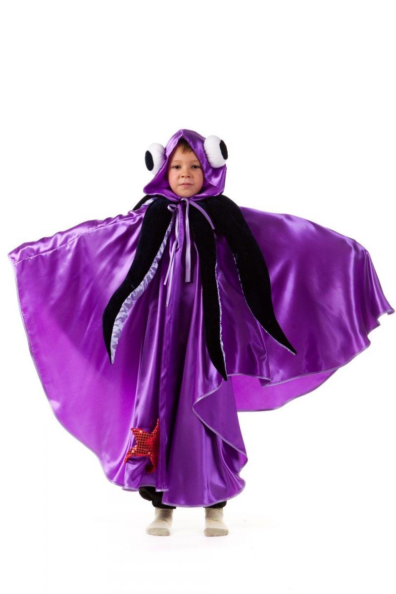 «Осьминог» карнавальный костюм для мальчика