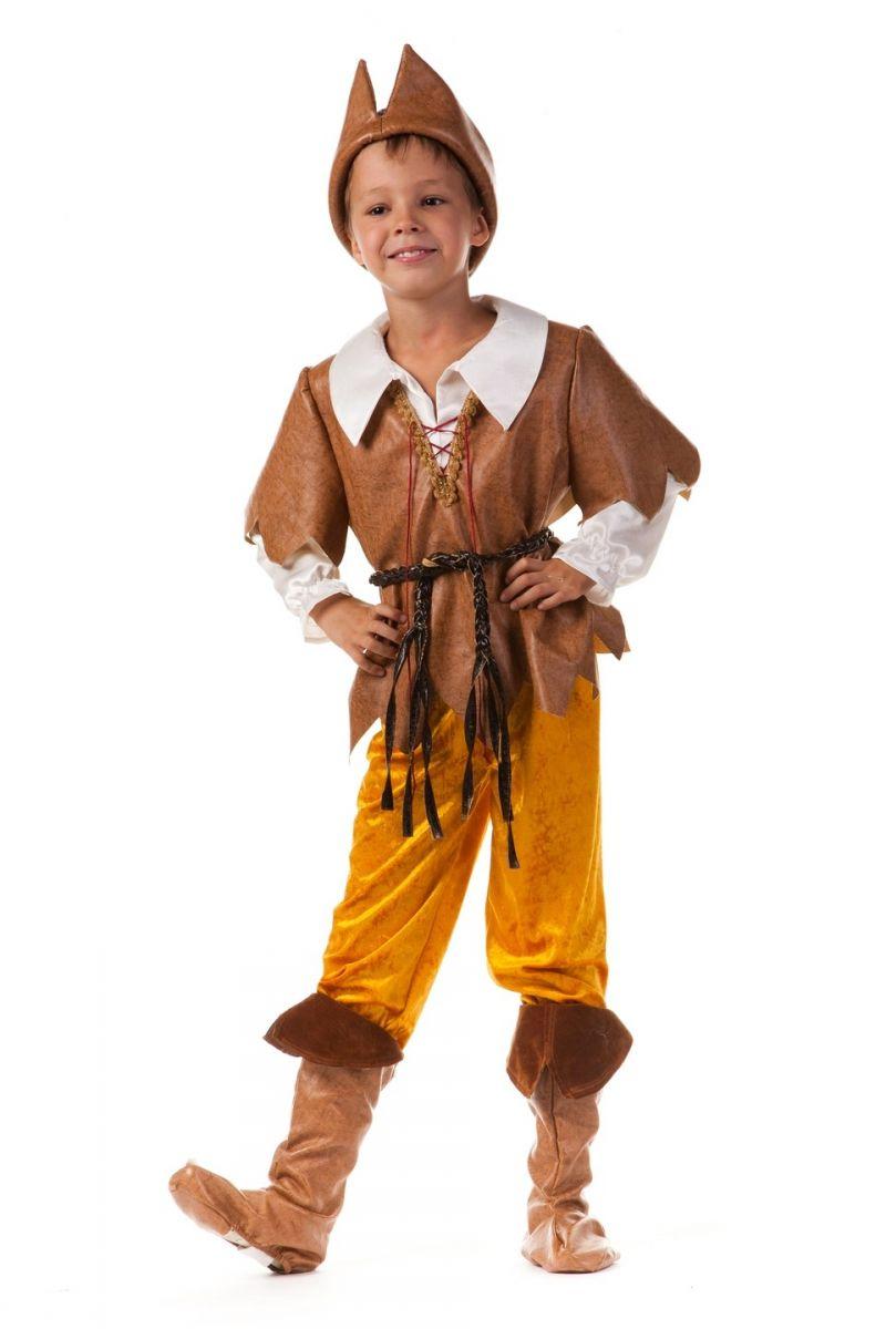 «Робин Гуд» карнавальный костюм для мальчика