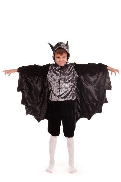 «Летучая мышь» карнавальный костюм для мальчика