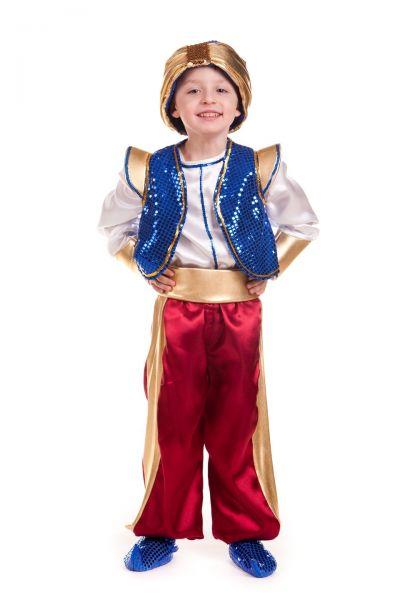 «Алладин» карнавальный костюм для мальчика