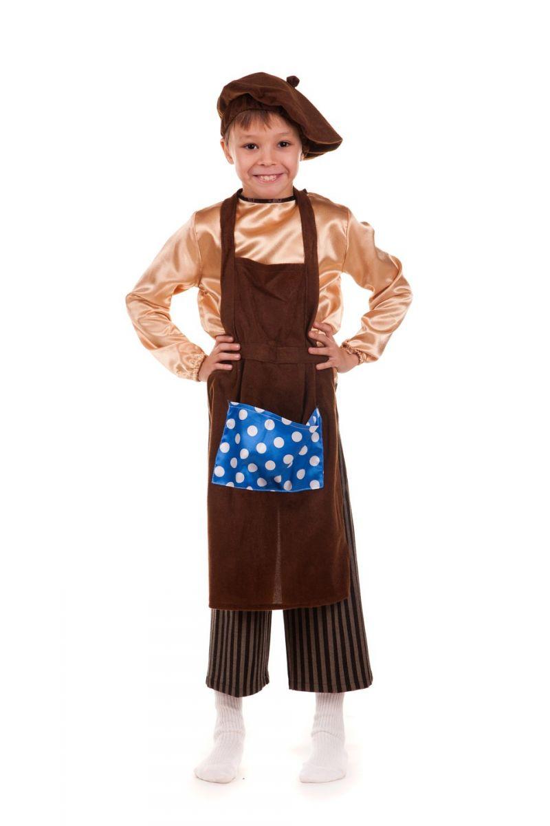 «Папа Карло» карнавальный костюм для мальчика