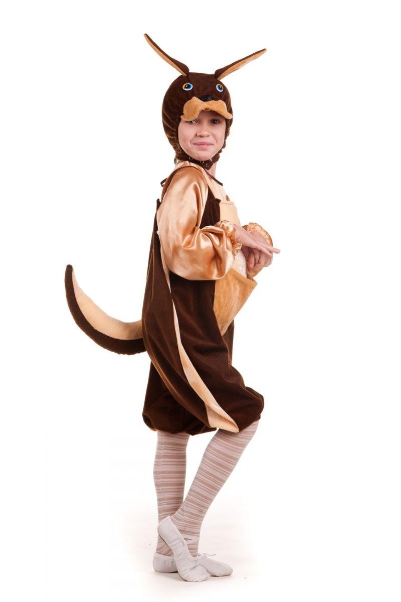«Кенгуру» карнавальный костюм для мальчика