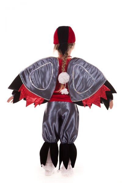 «Снегирь» карнавальный костюм для мальчика