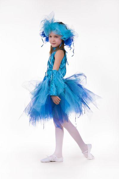 «Тучка» карнавальный костюм для девочки