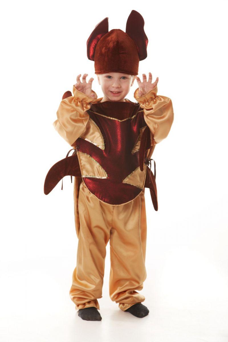 «Майский жук» карнавальный костюм для мальчика