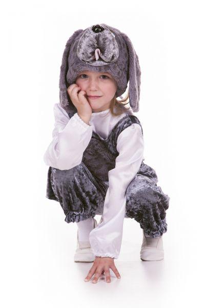 «Собачка» карнавальный костюм для мальчика