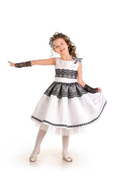 «София» нарядное платье для девочки