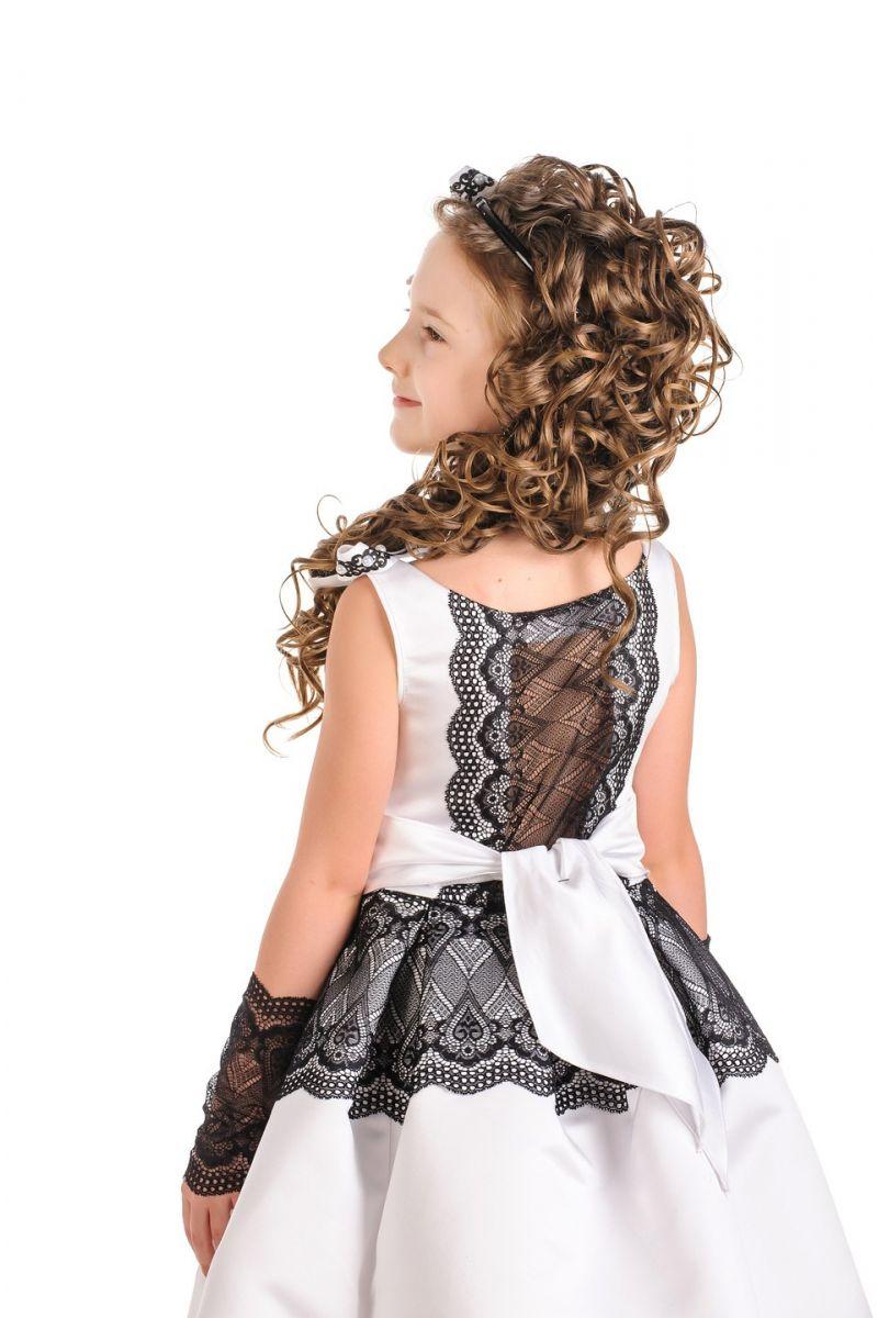 Масочка - «София» нарядное платье для девочки / фото №723