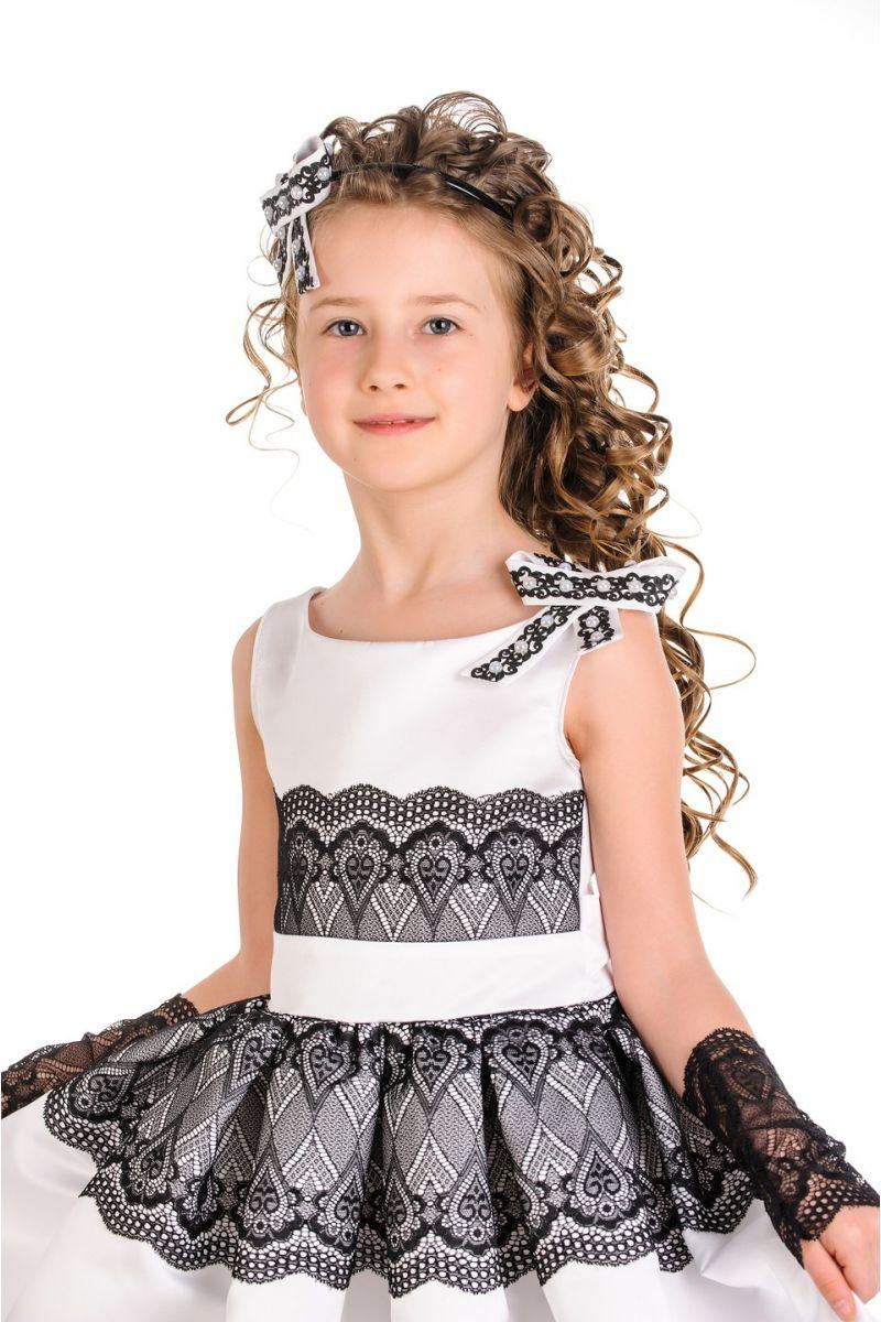 Масочка - «София» нарядное платье для девочки / фото №724