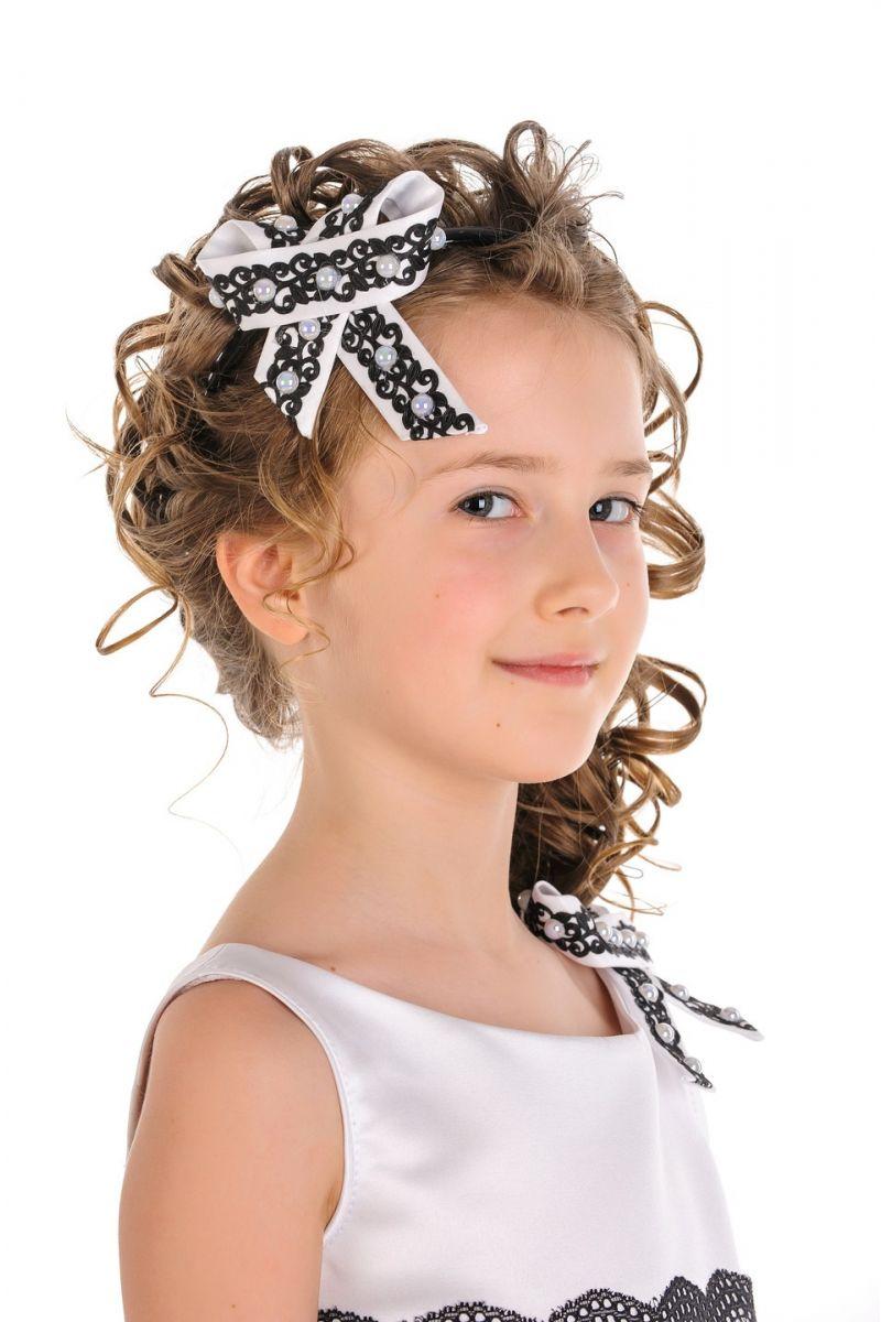 Масочка - «София» нарядное платье для девочки / фото №725