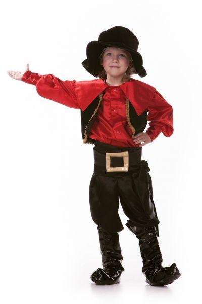 «Цыган» карнавальный костюм для мальчика