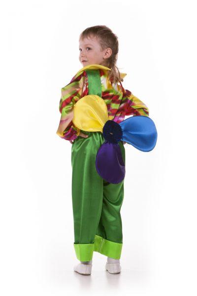 «Карлсон» карнавальный костюм для мальчика