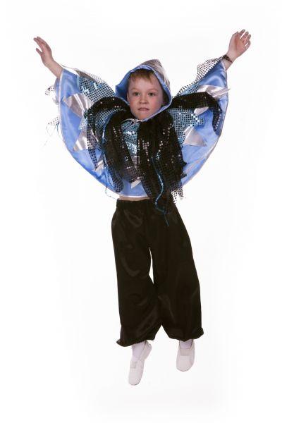 «Ураган» карнавальный костюм для мальчика