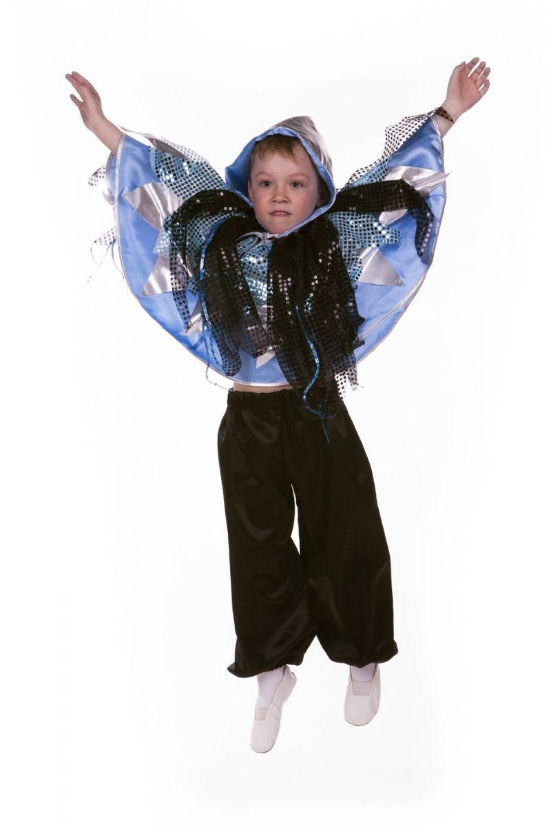 Масочка - «Ураган» карнавальный костюм для мальчика / фото №759