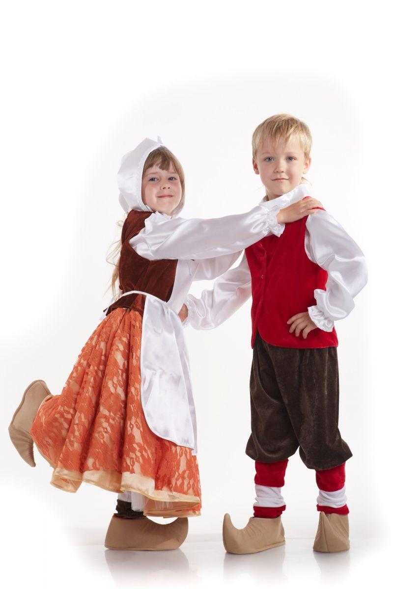 Масочка - «Кай» карнавальный костюм ля мальчика / фото №793