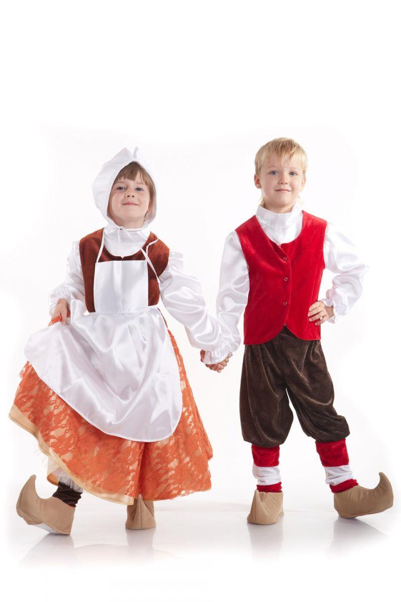 Масочка - «Кай» карнавальный костюм ля мальчика / фото №794