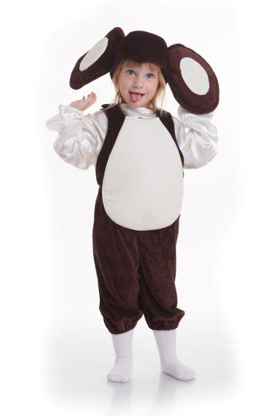 «Чебурашка» карнавальный костюм для мальчика